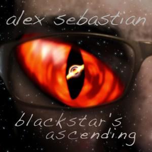 Album Release: alex sebastians blackstar's ascending