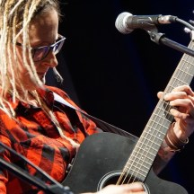 Romy Politzki rockte die Bude am 3. März 2017