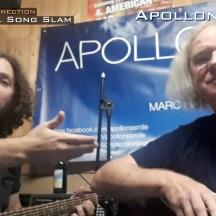 Schon öfter zu Gast und Abonnement auf den 3. Platz: Apollon's Smile