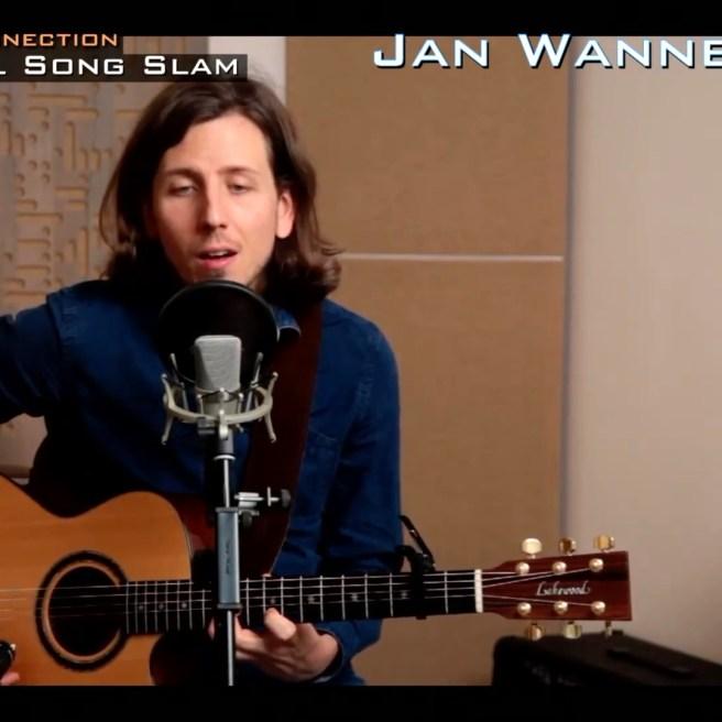 Gewinner Jan Wannemacher