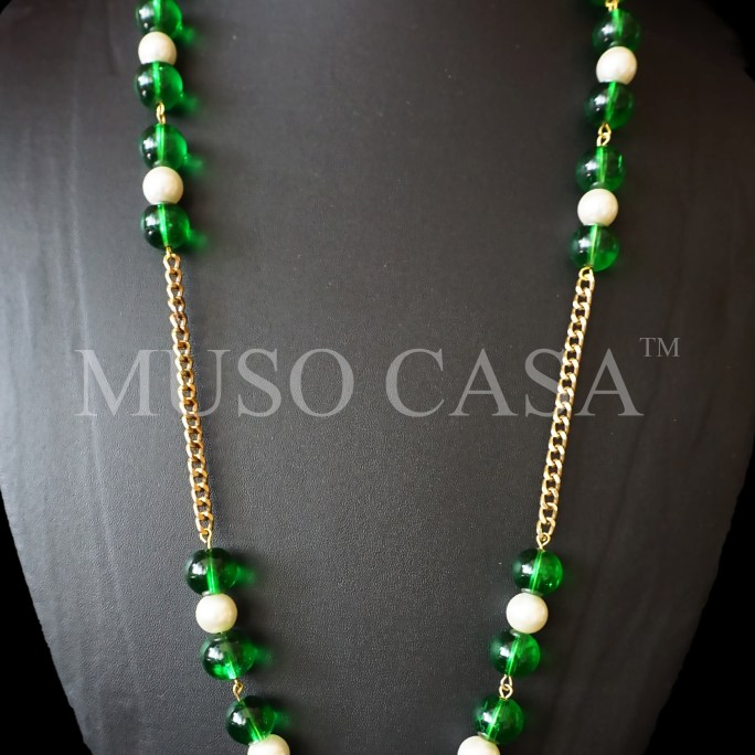 Muso Casa Luxury Jewelry