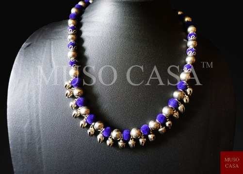 Muso Casa Luxury Designer Jewelry