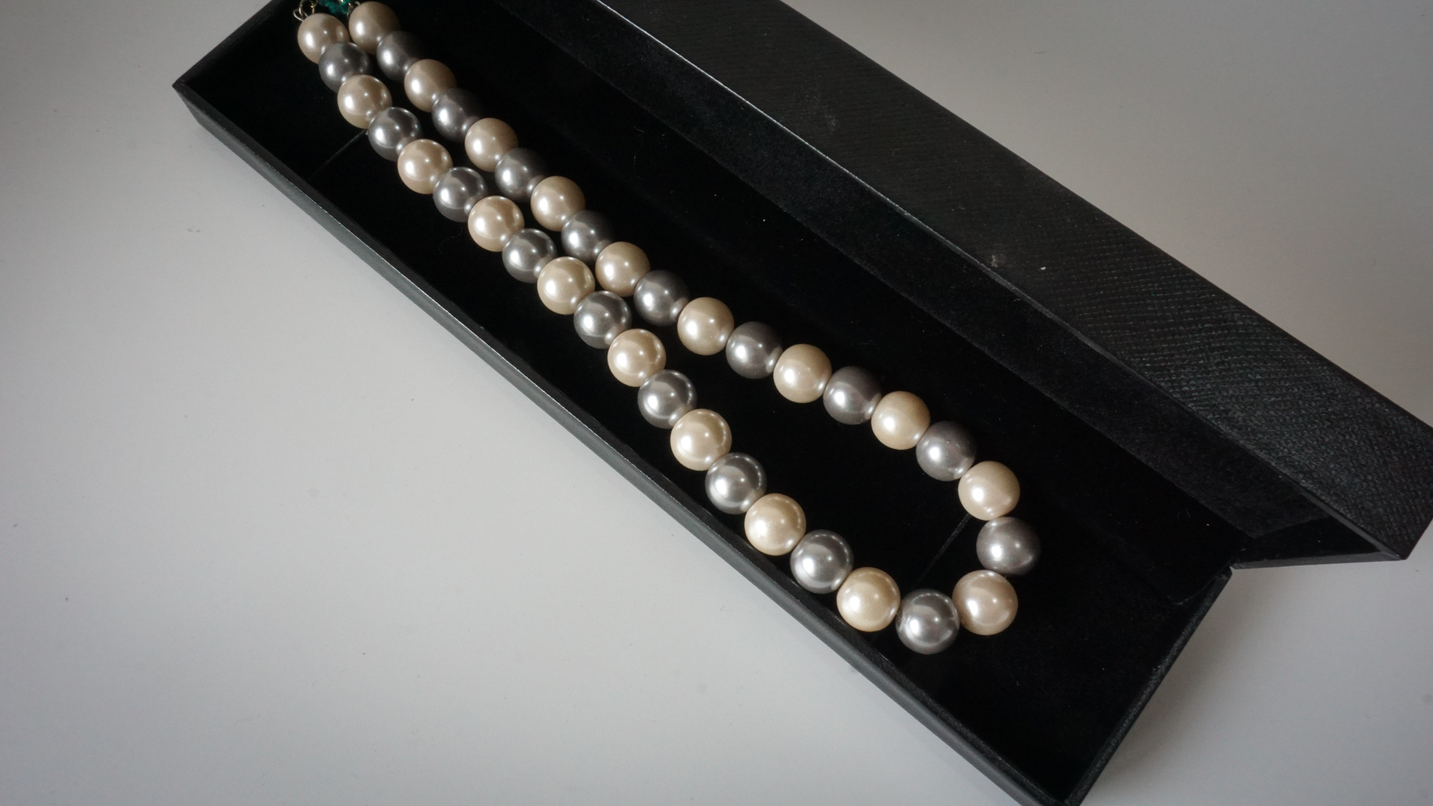Muso Casa Pearl Necklace