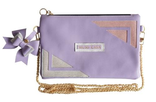 Muso Casa Pretty Purple