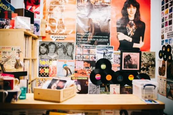 Where to Buy Vinyl Records