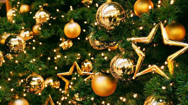 Что такое Новый Год? — Happy_New_Year