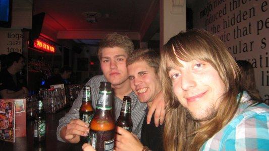 West Ham och Hull (2008)