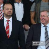 Ferguson Woodward