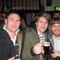 Del 1: Dynamo Kiev, Blackburn, Derby, Ian Brown och Pompey day trip