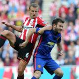 Sunderland AFC v Manchester United - Premier League