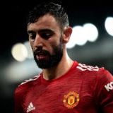 Manchester United v Chelsea - Bruno Fernandes