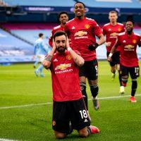 Frågelåda 2020/21: Hans blotta närvaro gör United till ett bättre fotbollslag