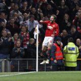 Juan Mata mot Manchester city