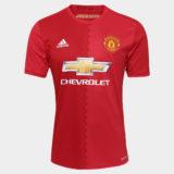 Manchester United shirt. Tröja.
