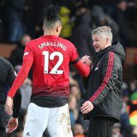 Matchdag: Manchester United – Roma (hela vägen till Gdańsk)