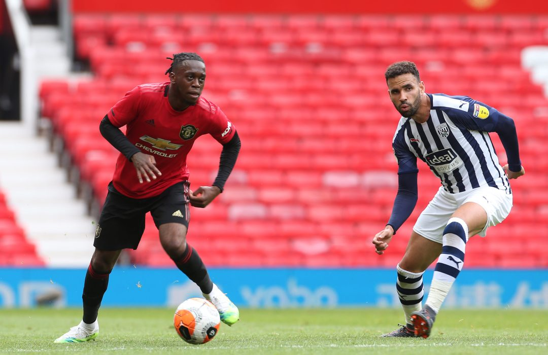 Manchester United v West Bromwich Albion: Practice Matches