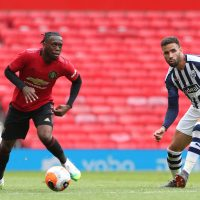 Inför: Manchester United – West Bromwich Albion