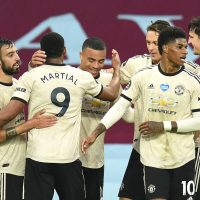 Matchdag: Manchester United – Aston Villa (Party like it's 2021)