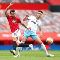 Matchdag: Manchester United – West Ham (Dags att lägga krut på FA-cupen)