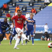 Inför: Leicester City – Manchester United