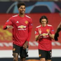 Spelarbetyg: Manchester United – RB Leipzig 5-0