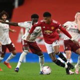 Manchester United v Arsenal - Premier League