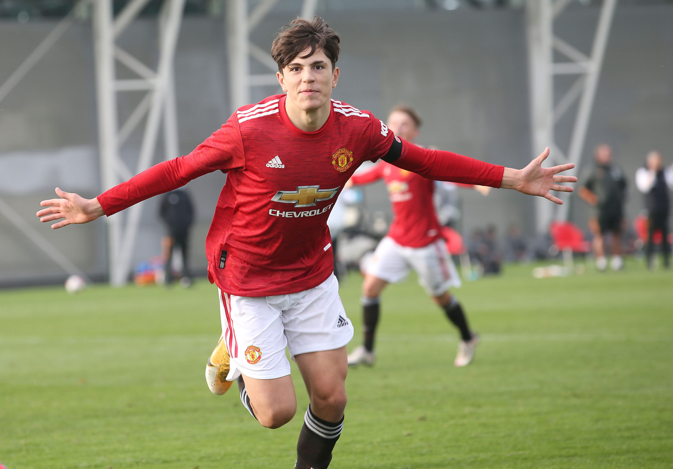 Manchester United v Everton - Premier League U18