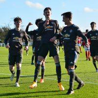 U23: Liverpool – Manchester United 3-6