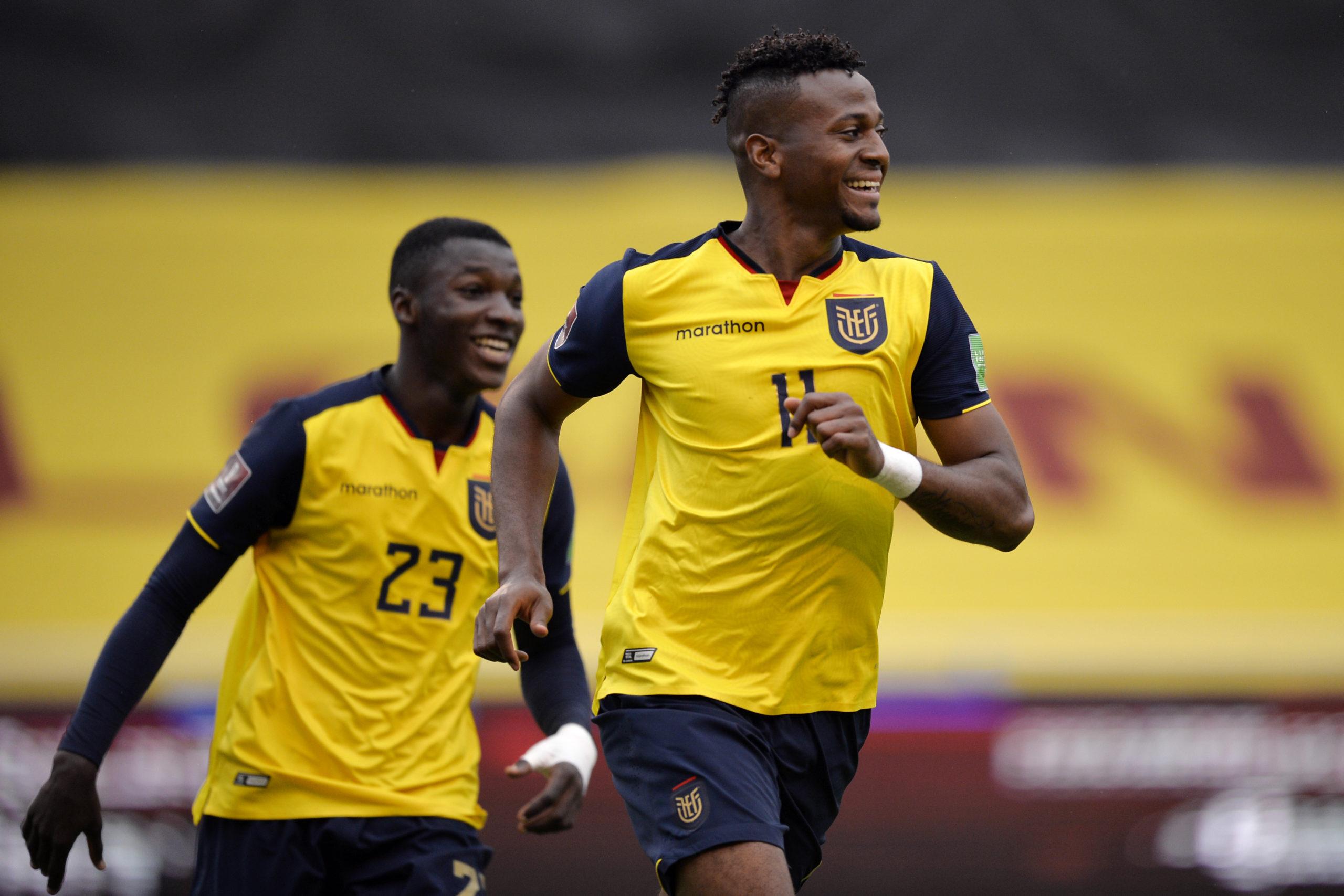 Ecuador v Colombia - South American Qualifiers for Qatar 2022
