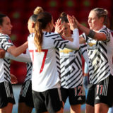 Aston Villa Women v Manchester United Women - Barclays FA Women's Super League