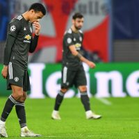 Spelarbetyg: RB Leipzig – Manchester United 3–2