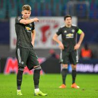 Snackisar efter RB Leipzig – Manchester United 3-2