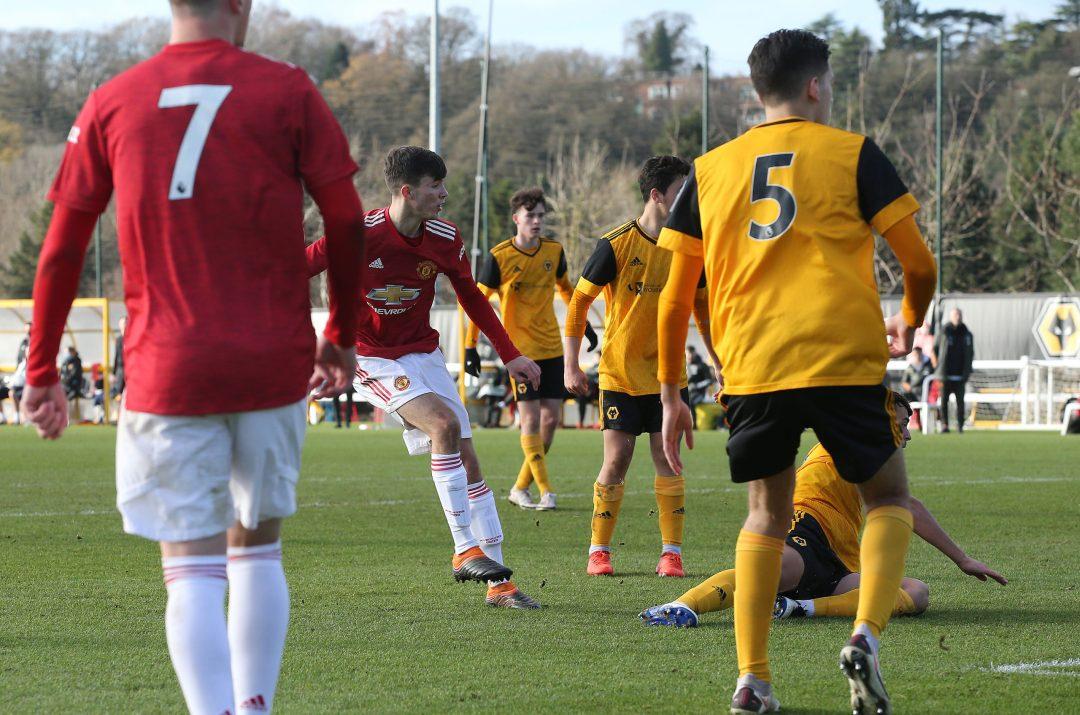 Wolverhampton Wanderers v Manchester United: U18 Premier League