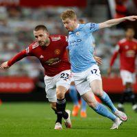 Inför: Manchester United – Manchester City