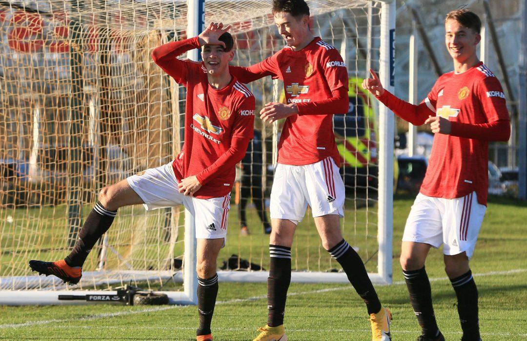 Manchester United v Leeds United: U18 Premier League