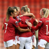 Manchester United Women v Bristol City Women - Barclays FA Women's Super League