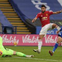Matchdag: Manchester United – Leicester City (den som vi nedprioriterar)