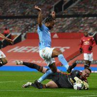 Spelarbetyg: Manchester United – Manchester city 0-2