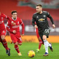 Matchdag: Manchester United – Liverpool (Sparka på den som ligger ner)