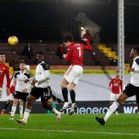 Spelarbetyg: Fulham – Manchester United 1-2