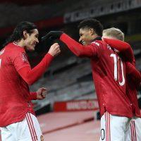 Matchdag: Manchester United – Granada (den utan kaptenen)