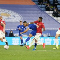 Inför: Manchester United – Leicester City