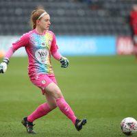 Officiellt: Sophie Baggaley klar för Manchester United