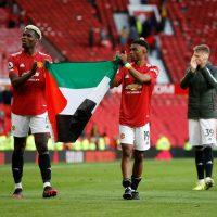Spelarbetyg: Manchester United – Fulham 1-1