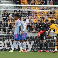 Snackisar efter Wolverhampton Wanderers – Manchester United 0-1
