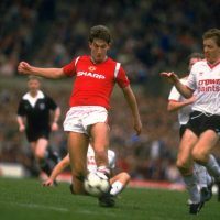 Some Goals Are Bigger Than Others [II]: Norman Whiteside mot Everton 1985