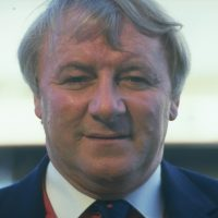 Tommy Docherty är död