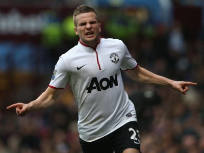 Tom Cleverley - the unsung hero