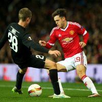 Genomgång av Manchester Uniteds reserver säsongen 2016/17
