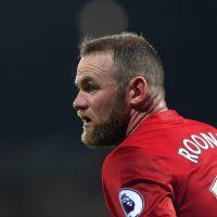 Wayne Rooney avslutar karriären